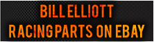 Bill Elliott Racing Parts
